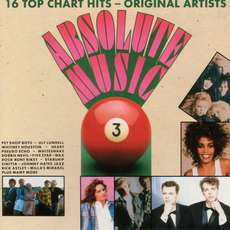 Absolute Music 3 mp3 Compilation by Various Artists