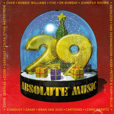 Absolute Music 29 mp3 Compilation by Various Artists