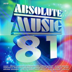 Absolute Music 81 by Various Artists