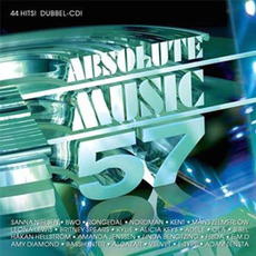Absolute Music 57 mp3 Compilation by Various Artists