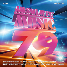 Absolute Music 79 mp3 Compilation by Various Artists