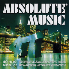 Absolute Music 47 mp3 Compilation by Various Artists