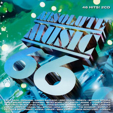 Absolute Music 66 mp3 Compilation by Various Artists