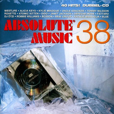Absolute Music 38 mp3 Compilation by Various Artists