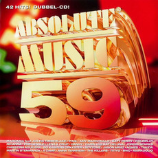 Absolute Music 59 mp3 Compilation by Various Artists