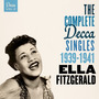 The Complete Decca Singles, Vol. 2: 1939-1941