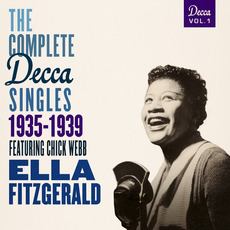 The Complete Decca Singles, Vol. 1: 1935-1939 mp3 Compilation by Various Artists