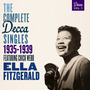 The Complete Decca Singles, Vol. 1: 1935-1939