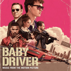 Baby Driver: Music From the Motion Picture mp3 Soundtrack by Various Artists