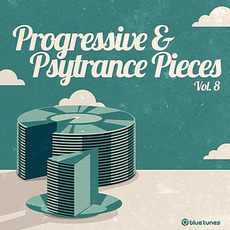 Progressive & Psy Trance Pieces, Vol. 8 mp3 Compilation by Various Artists
