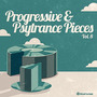 Progressive & Psy Trance Pieces, Vol. 8