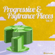 Progressive & Psy Trance Pieces, Vol. 17 by Various Artists