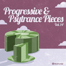 Progressive & Psy Trance Pieces, Vol. 14 by Various Artists