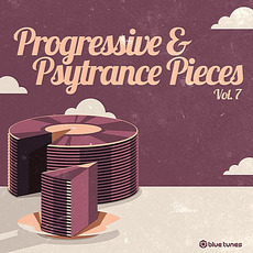 Progressive & Psy Trance Pieces, Vol. 7 mp3 Compilation by Various Artists