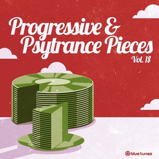 Progressive & Psy Trance Pieces, Vol. 18 mp3 Compilation by Various Artists