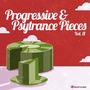 Progressive & Psy Trance Pieces, Vol. 18