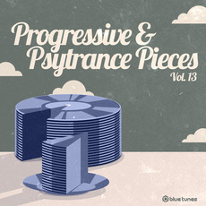 Progressive & Psy Trance Pieces, Vol. 13 mp3 Compilation by Various Artists