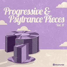 Progressive & Psy Trance Pieces, Vol. 11 mp3 Compilation by Various Artists