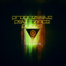 Progressive & Psy Trance Pieces, Vol. 5 by Various Artists