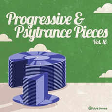 Progressive & Psy Trance Pieces, Vol. 16 mp3 Compilation by Various Artists