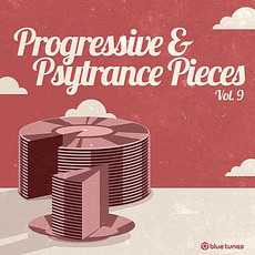 Progressive & Psy Trance Pieces, Vol. 9 mp3 Compilation by Various Artists