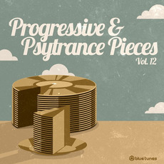 Progressive & Psy Trance Pieces, Vol. 12 mp3 Compilation by Various Artists
