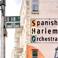 Across 110th Street by Spanish Harlem Orchestra