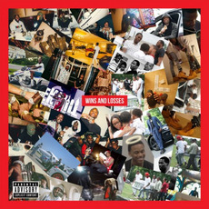 Wins & Losses mp3 Album by Meek Mill