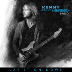 Lay It On Down mp3 Album by The Kenny Wayne Shepherd Band