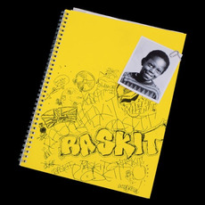 Raskit mp3 Album by Dizzee Rascal
