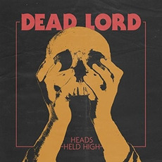 Heads Held High (Limited Edition) mp3 Album by Dead Lord