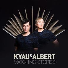 Matching Stories mp3 Album by Kyau & Albert
