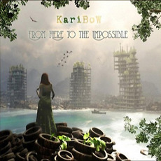 From Here To The Impossible mp3 Album by Karibow