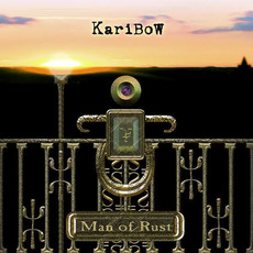 Man Of Rust mp3 Album by Karibow