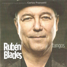 Tangos mp3 Album by Rubén Blades