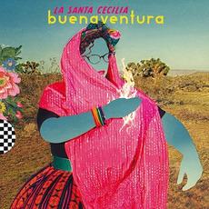Buenaventura mp3 Album by La Santa Cecilia