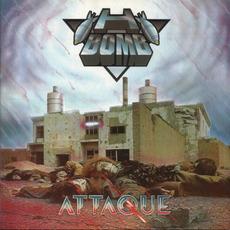 Attaque (Remastered) mp3 Album by H-Bomb