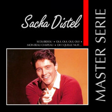 Master Serie: Sacha Distel mp3 Artist Compilation by Sacha Distel