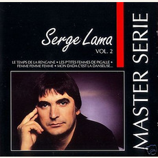 Master Serie: Serge Lama, Vol.2 mp3 Artist Compilation by Serge Lama