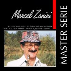 Master Serie: Marcel Zanini mp3 Artist Compilation by Marcel Zanini