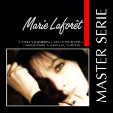 Master Serie: Marie Laforêt by Marie Laforêt