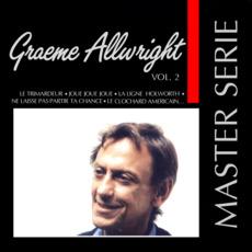 Master Serie: Graeme Allwright, Vol.2 mp3 Artist Compilation by Graeme Allwright