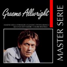 Master Serie: Graeme Allwright, Vol.1 mp3 Artist Compilation by Graeme Allwright