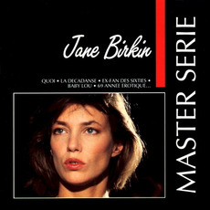 Master Serie: Jane Birkin, Vol.1 mp3 Artist Compilation by Jane Birkin