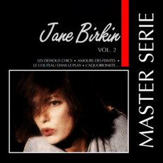 Master Serie: Jane Birkin, Vol.2 mp3 Artist Compilation by Jane Birkin