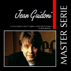 Master Serie: Jean Guidoni mp3 Artist Compilation by Jean Guidoni