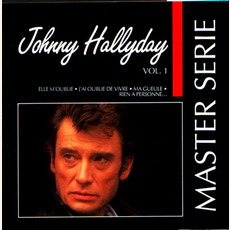 Master Serie: Johnny Hallyday, Vol.1 mp3 Artist Compilation by Johnny Hallyday