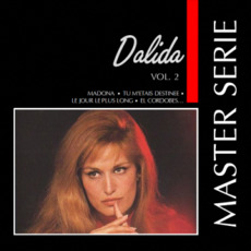 Master Serie: Dalida, Vol.2 mp3 Artist Compilation by Dalida