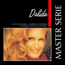 Master Serie: Dalida mp3 Artist Compilation by Dalida