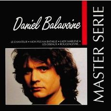 Master Serie: Daniel Balavoine, Vol.1 mp3 Artist Compilation by Daniel Balavoine